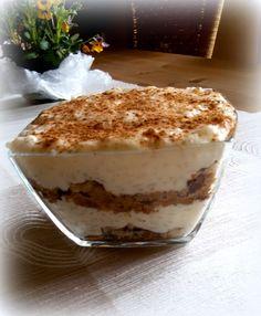 Simi´s Sattmacher- Rezepte und mehr.....: Milchreistiramisu