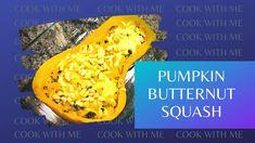BUTTERNUT SQUASH RECIPE Cooking Box, Squash Recipe, Pumpkin Recipes, Butternut Squash, Banana, Fruit, Vegetables, Music, Food