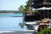 On holiday in Mauritius you are sure to have a unforgettable experience accompanied by the friendly service from the local people of the island. With its warm tropical climate, Mauritius is an all year round destination.
