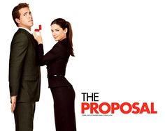The Proposal - Margaret Tate & Andrew Paxton