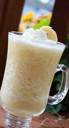 Banana Hammock Cocktail recipe