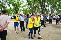 하나님의 교회 세계복음선교협회, '제13회 시각장애인 사랑나누기 한마당' 행사 성료 -