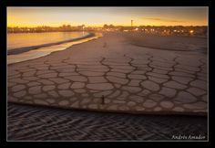 andres amador-wschód słońca
