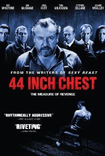 With Ray Winstone, Ian McShane, John Hurt, Tom Wilkinson. A jealous husband and his friends plot the kidnapping of his wife's lover with the intention of restoring his wounded ego. Movie List, I Movie, Ray Winstone, Tom Wilkinson, Top Rated Movies, Emotional Resilience, Crime Film, Riveting, Streaming Movies