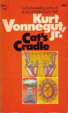 vonnegut is a god.