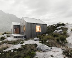Vega House on Behance