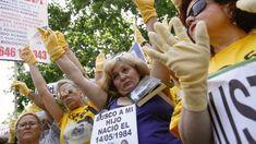 İspanya tarihinin utanç sayfası: Bebek hırsızlığı