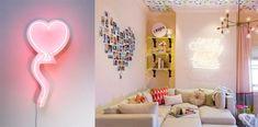 Letreiro Neon: confira modelos e dicas de decoração