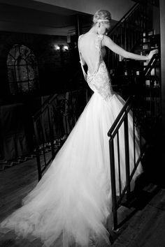 Galia Lahav - 2013 Wedding Dress - Belle the Magazine . The Wedding Blog For The Sophisticated Bride