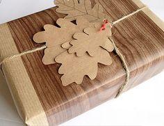 gorgeous wood grain <3