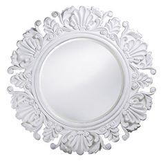Howard Elliott Anita Wall Mirror
