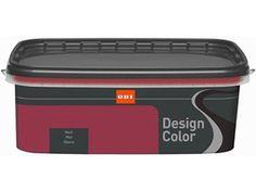 OBI Design Color Berry matt 1 l