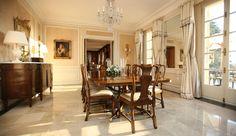 Lakeside house Geneva. Victoria Fairfax Interiors.