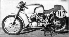 Suzuki colleda RB59   1959