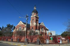 Ventersdorp, North West, South Africa | by South African Tourism North West Province, Church Building, My Land, Afrikaans, Africa Travel, Cathedrals, Barcelona Cathedral, Travel Guide, South Africa
