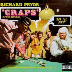 Richard Pryor - Craps