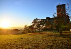 Atardeceres de otoño  . . #Galicia #otoño #autumn #nature #naturaleza
