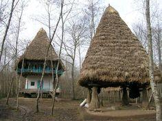 Gilan Province - Rasht County Gilan Rural Heritage Museum