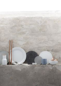 Höst Restaurant of Copenaghen, Denmark - design Norm Architects 2012
