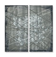 $230 Contemporary Lace Modern Wall Art
