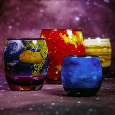 Nothing evokes a strong sense of wonder like slowly sipping an alcoholic beverage and pondering the mindblowing vastness of our universe. But until Richard