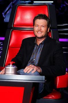 Blake #TeamBlake #TheVoice