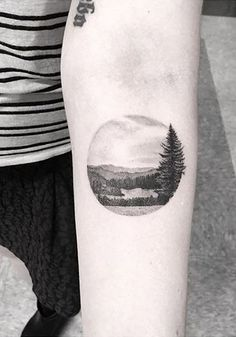 Delicate Nature Tattoos | Tattoo.com