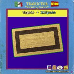 Una cosa es ser humilde y otra es portarse como tapete #Frases #México #MexicanosenEspaña www.lapanzaesprimero.com