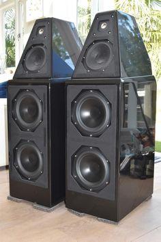 Room Acoustics, Instrument Sounds, Speed Of Sound, Sound Stage, Audio Room, High End Audio, Hifi Audio, Loudspeaker, Audio Equipment