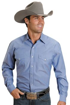 online shopping for Stetson Men's Solid Snap Oxford Shirt - from top store. See new offer for Stetson Men's Solid Snap Oxford Shirt - Western Style Shirt, Western Shirts, Western Wear, Grunge Outfits, Life After Denim, Printed Polo Shirts, Oxford, Gingham Shirt, Cowgirl Outfits