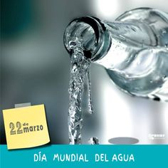 #22deMarzo #DíaMundialdelAgua  #Todoslosdíastodoslosderchos