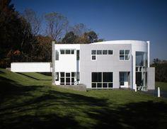 Grotta Residence – Richard Meier & Partners Architects