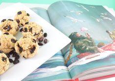 Harry Potter Recipes – Hagrid's Rock Cakes