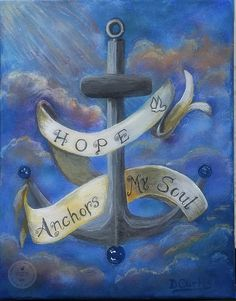 """Deborah A. Ten Brink of Selective Moments In Time LLC - has just shared her new painting """"Unsinkable"""" with us. Wonderful Deb, I love it. :)"""