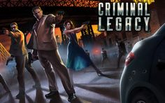 Criminal Legacy Cheats Add Resources