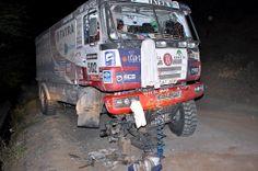 Tarta Rallye Paris Dakar, Rally Raid, Offroad, Monster Trucks, Racing, Vehicles, Historia, Running, Off Road