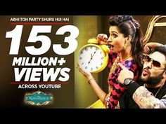 Baby Ko Bass Pasand Hai - Full Song | Sultan | Salman Khan | Anushka Sharma | Vishal | Badshah - YouTube