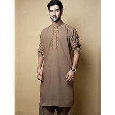 Junaid jamshed embroidered kurta shalwar online collection. Find designer mens kurta shalwar suits best quality stitching kurta shalwaar online collection