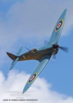 The Hangar 11 Collection Supermarine Spitfire PR Mk XI PL965