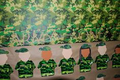 Army of THE One - VBS 2011