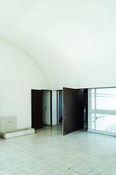 Immeuble Molitor - Appartement de Le Corbusier | FADB Photography