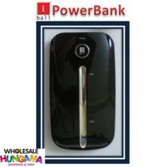 Get FLAT 16% DISCOUNT On iBall Powerbank Pc-2807 2800mah Battery Mobile Charger - For More Information Visit On http://www.wholesalehungama.com/mobile/mobile-accessories/power-banks/iball-powerbank-pc-2807-2800mah-battery-mobile-charger.html #mobile #mobileaccessories #powerbanks #iball