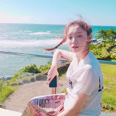 so beautiful lee sung kyung Korean Actresses, Korean Actors, Actors & Actresses, Lee Sung Kyung Photoshoot, Weighlifting Fairy Kim Bok Joo, Kdrama, Kim Book, Joo Hyuk, Korean Celebrities
