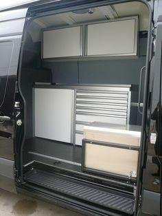 Honda Sprinter van for motocross racing games