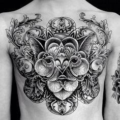 Done by Dejan Furlan, tattooist at Adrenaline Tattoo Shop (Vancouver), Canada TattooStage.com - Rate & review your tattoo artist. #tattoo #tattoos #ink