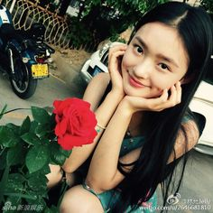 Actress Lin Yun  http://www.chinaentertainmentnews.com/2016/03/lin-yun-releases-new-photos.html