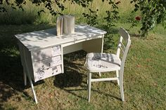 Obnova mize in stola - rokodelstvoinprenova.com