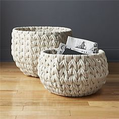 conway baskets.
