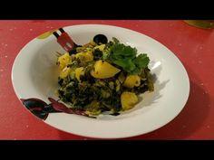 Acelgas con Patatas - Receta fácil, rápida y saludable - Dieta Disociada - YouTube