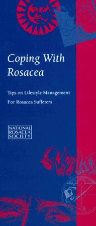 Coping with Rosacea  Rosacea.org: The National Rosacea Society